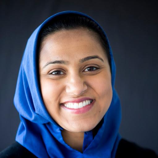 Jamila Yamani