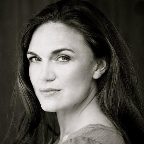 Amanda Berg Wilson