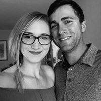 Christina Nicole Palmer review for David's Bridal
