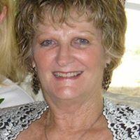 Elaine Cornwell