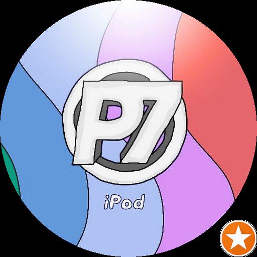 Orbit iPod