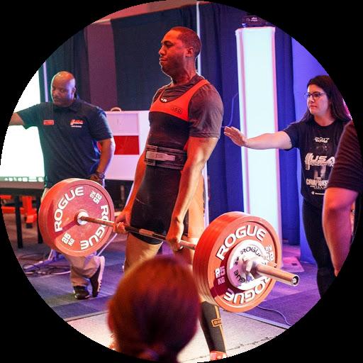 Hogan Strength Systems