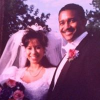Angela Ramsey-Matthews review for David's Bridal