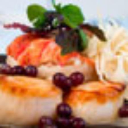 443robinr review for Buckhorn Supper Club