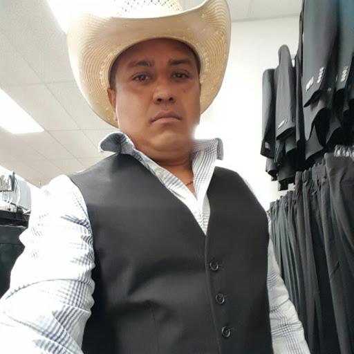 Carlos Gallegos