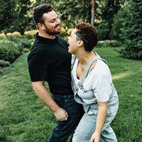 Brianna Nicole Bertram review for David's Bridal
