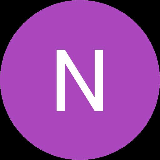 Nicki B-Fuss