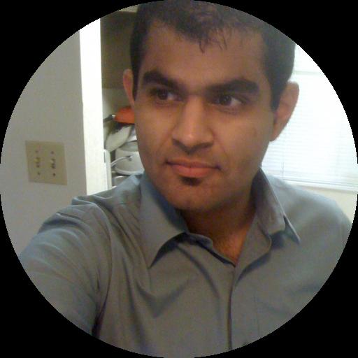 Arjun V