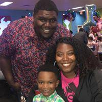 Vantreshia Houston review for Jacksonville Title & Trust