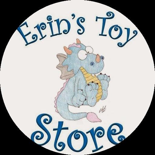 Erins Toy Store Erin Scull