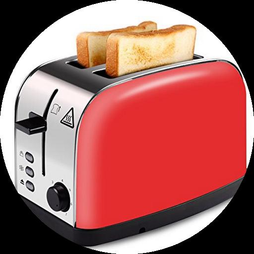 Hot Toaster