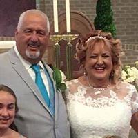 Rose Silka review for David's Bridal