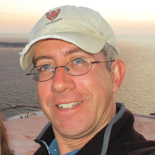 Alan Erera