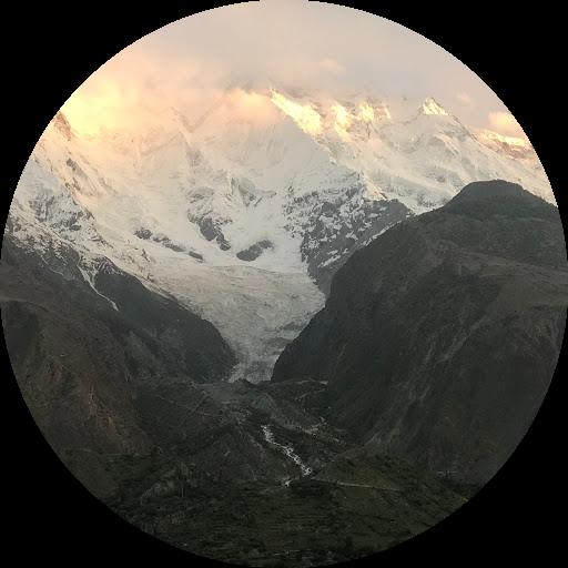 Rakaposhi Gilgit baltistan