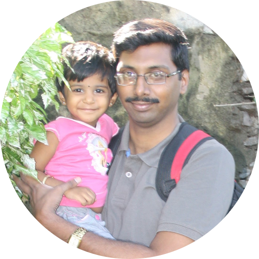 Nagappan Ramanathan