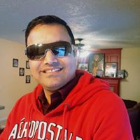 Hemant Sharma review for Aspen Dental