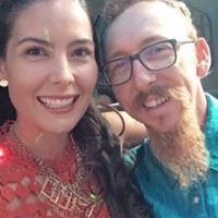 Arielle Von Vogelstein review for David's Bridal