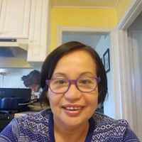 Elizabeth Ayco Yambao review for The LASIK Vision Institute