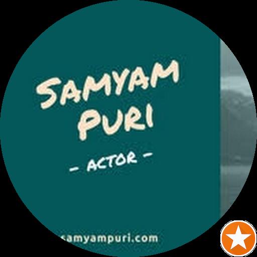 Samyam Puri