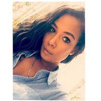 Erika Alexis